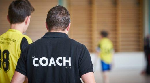 Zeig mir deinen Coach und ich sag dir was dir blüht