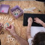 Home-Office und Homeschooling – Wie soll das gehen?