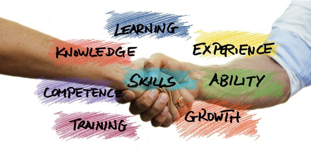 Für Softwarequalität sind die Fähigkeiten des Teams wichtig.